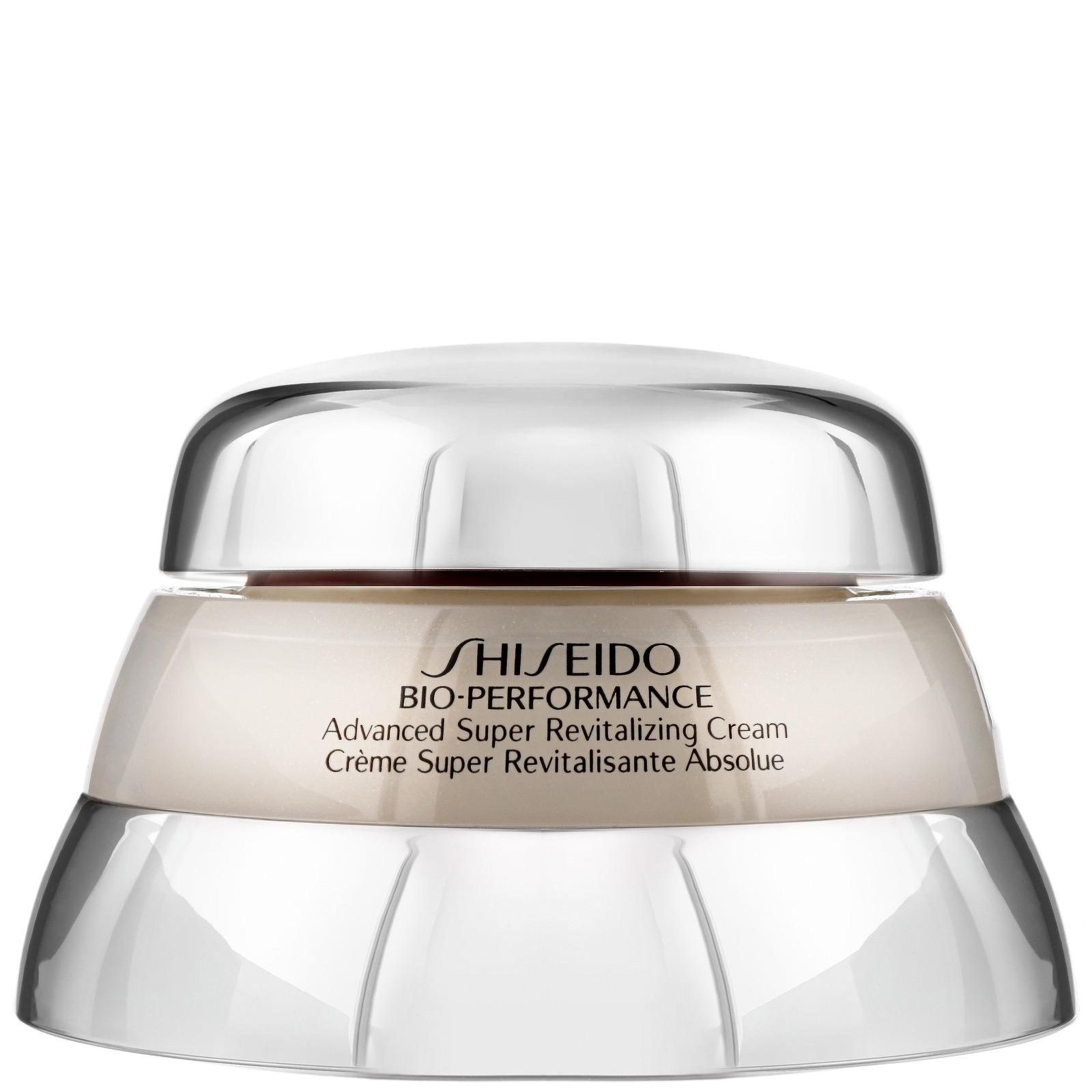 Shiseido La Crème