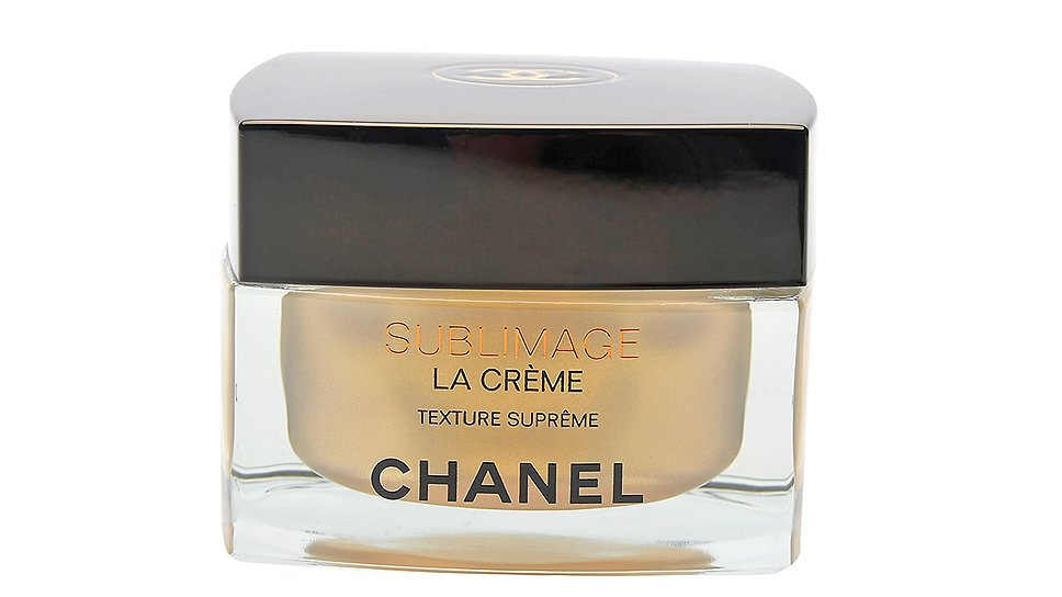 Лучшие кремы для лица от Chanel