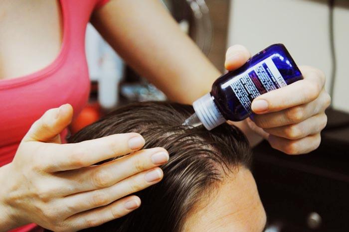 Реальные отзывы на солевой пилинг для волос