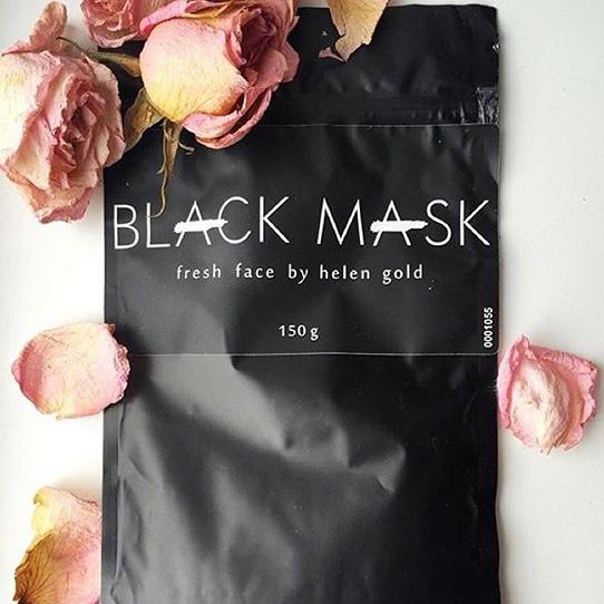 Black Mask – отзывы на черную маску и способ применения
