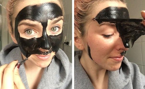 Реальные отзывы на Чёрную маску