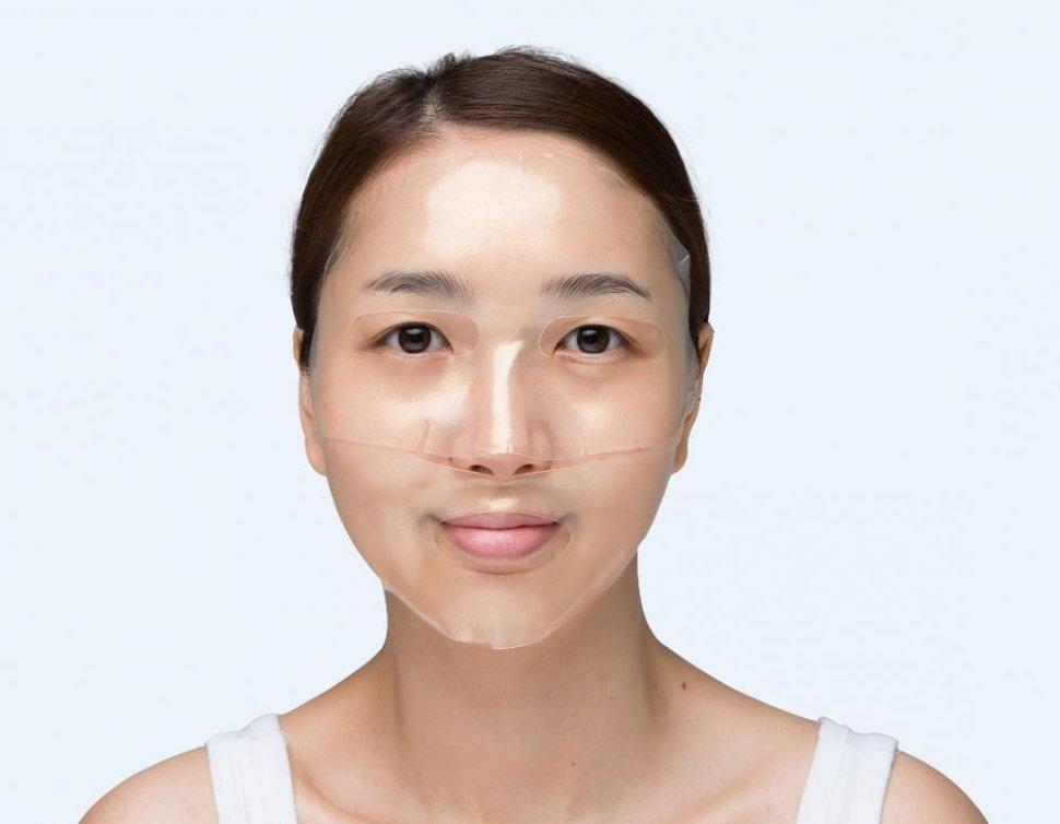 Что такое гидрогелевая маска для лица?