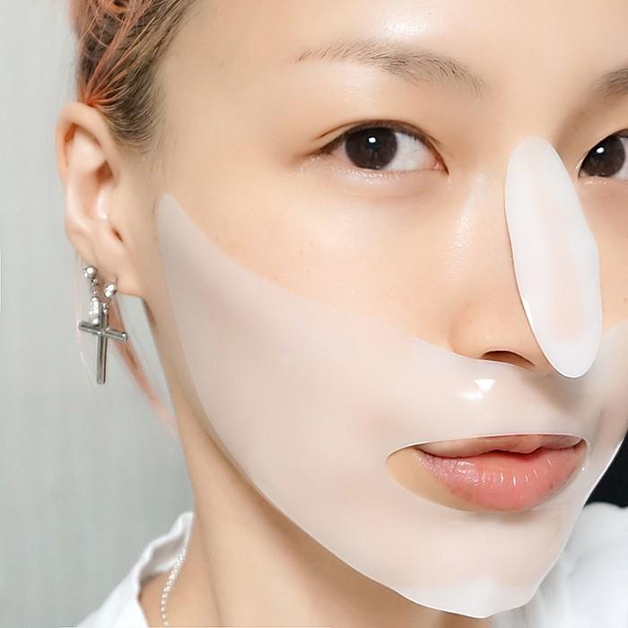 Качественные гидрогелевые маски