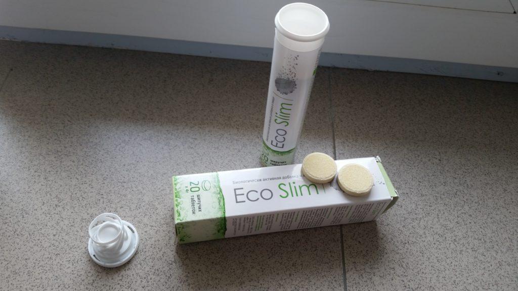 Официальная цена и где купить Eco Slim?