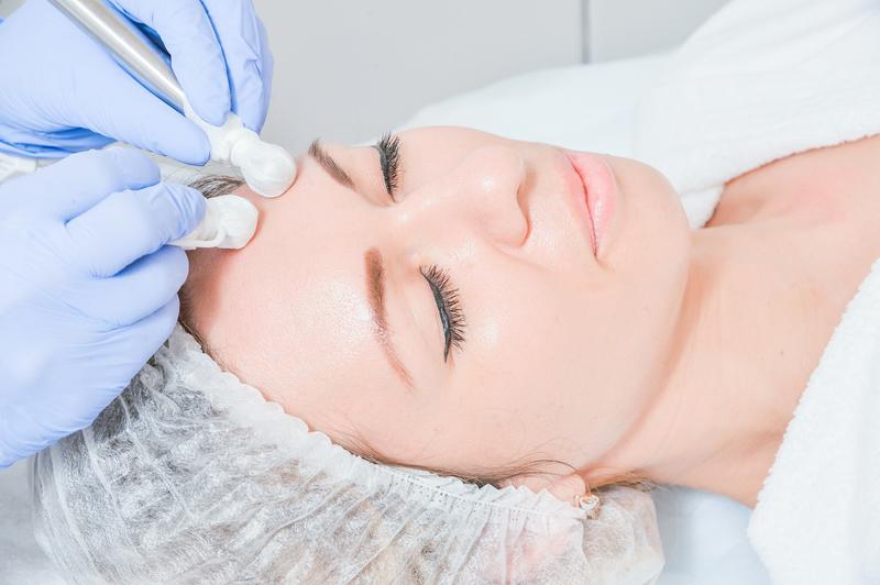 Рекомендации косметологов о чистке лица