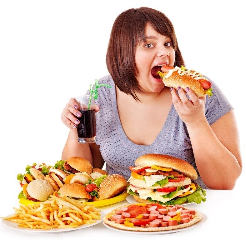 реклама голода