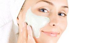 Лучшие домашние омолаживающие маски для лица после 35