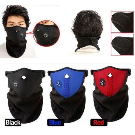 Лучшие маски для лица от холода