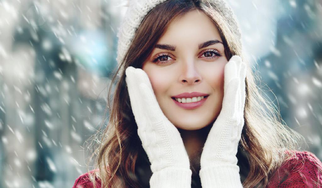 Лучшие маски для лица от холода и зимних морозов