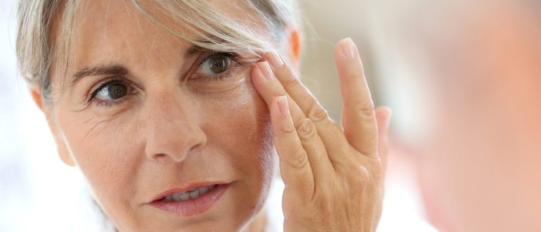 Лучшие маски для лица с использованием аспирина от морщин