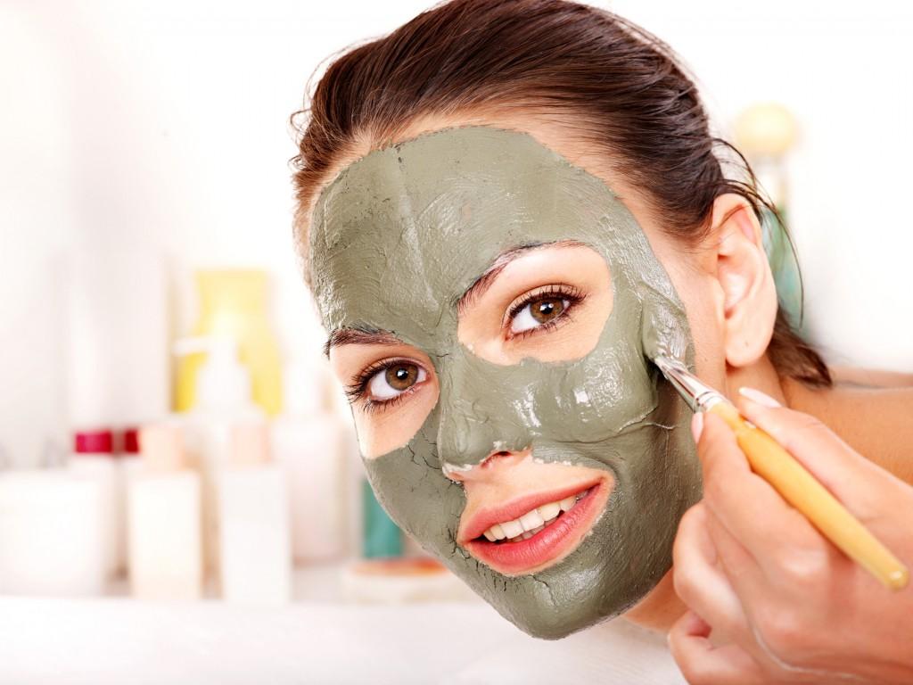 Применение дрожжевой маски