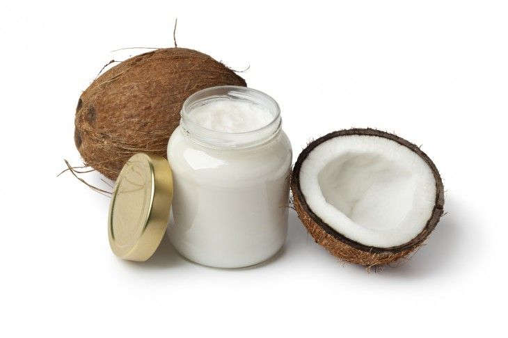 Лучшие рецепты масок на основе кокосового масла