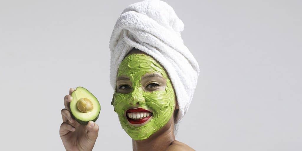 Маска из авокадо для лица от морщин в домашних условиях * Отзывы и польза для сухой кожи