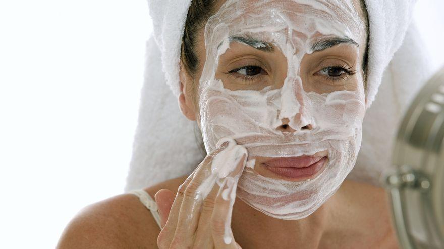 Рецепты масок для лица из соды
