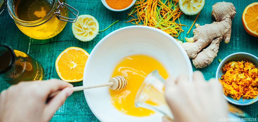 Лучшие рецепты масок с имбирем в домашних условиях