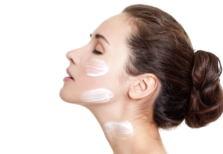 использование масок для лица