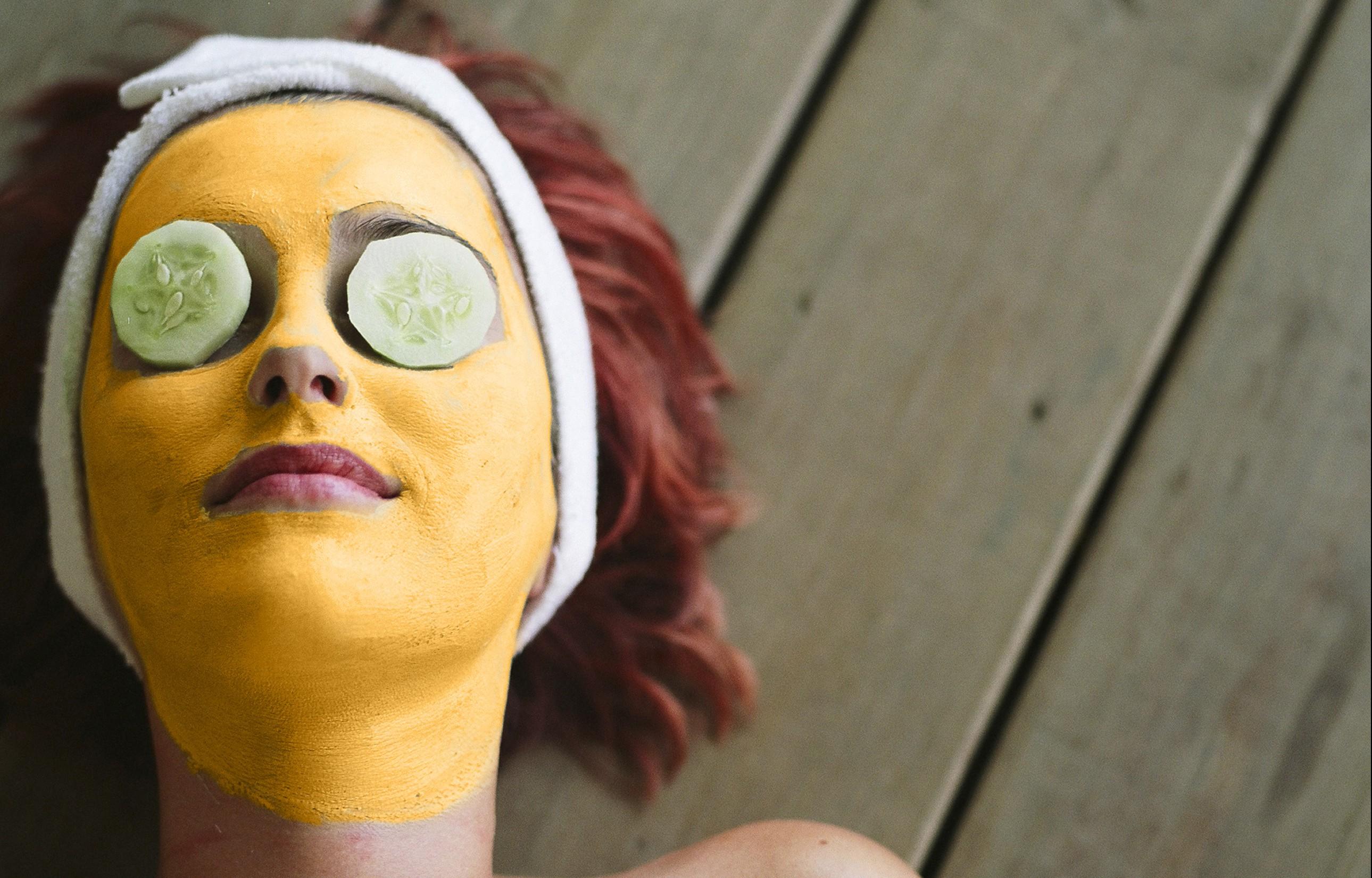 Рецепты лучших масок с использованием тыквы
