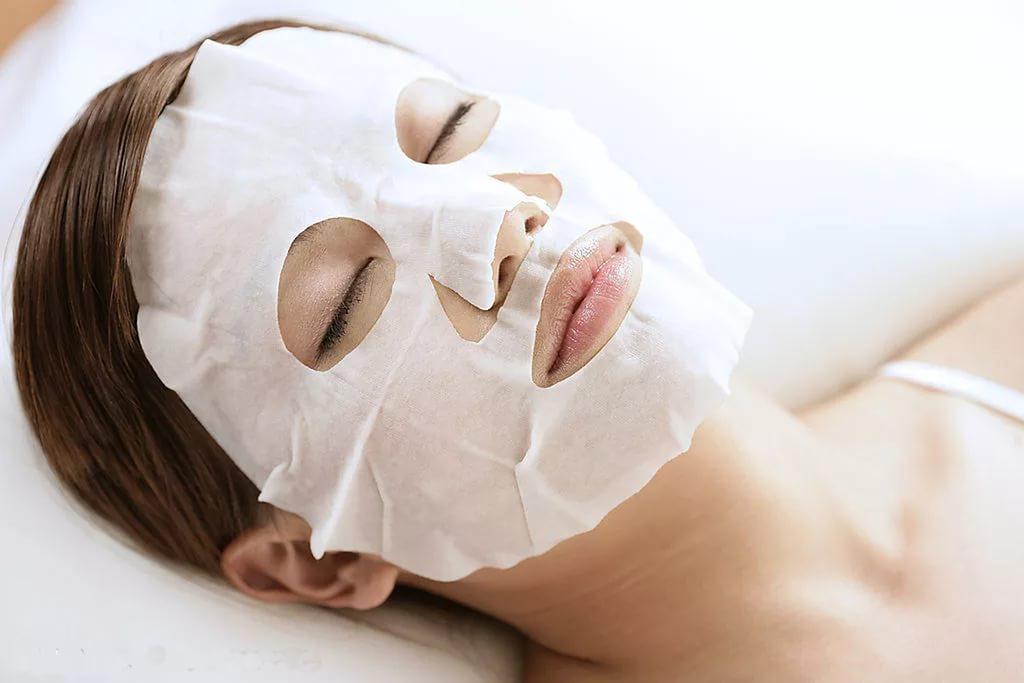 Обзор отзывов на маску для лица «Skin Needs»