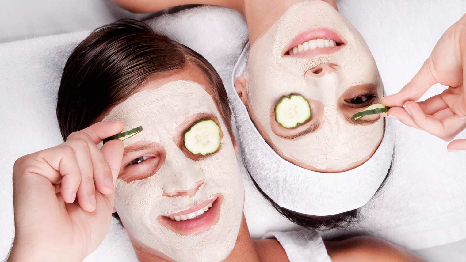 Рецепт маски для сужения пор на жирной коже