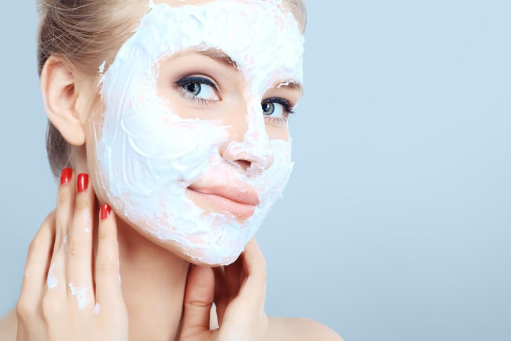 Какие маски можно использовать в бане