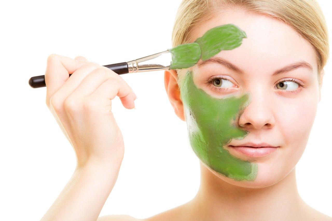 Что говорят косметологи о масках для лица