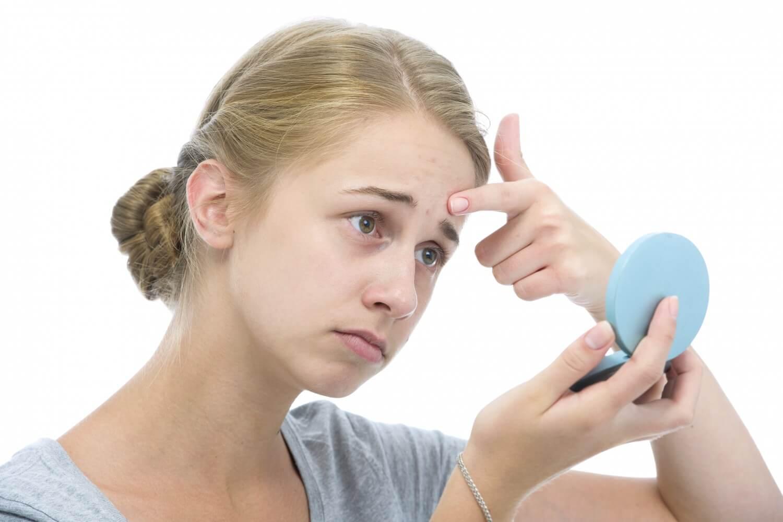 Правила использования масок для подростковой и детской кожи
