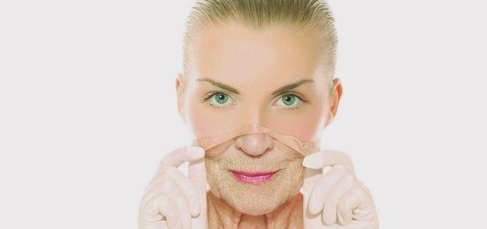 Омолаживающая маска для лица в домашних условиях после 40 лет