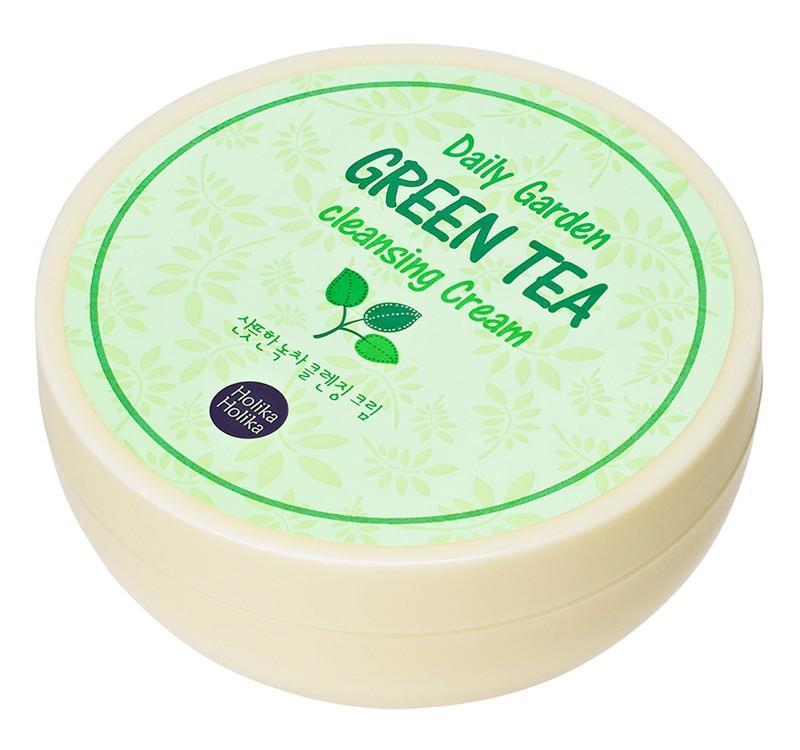 Кому подойдёт увлажняющий крем с зелёным чаем?