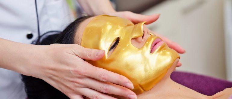 Рецепты эффективных коллагеновых масок