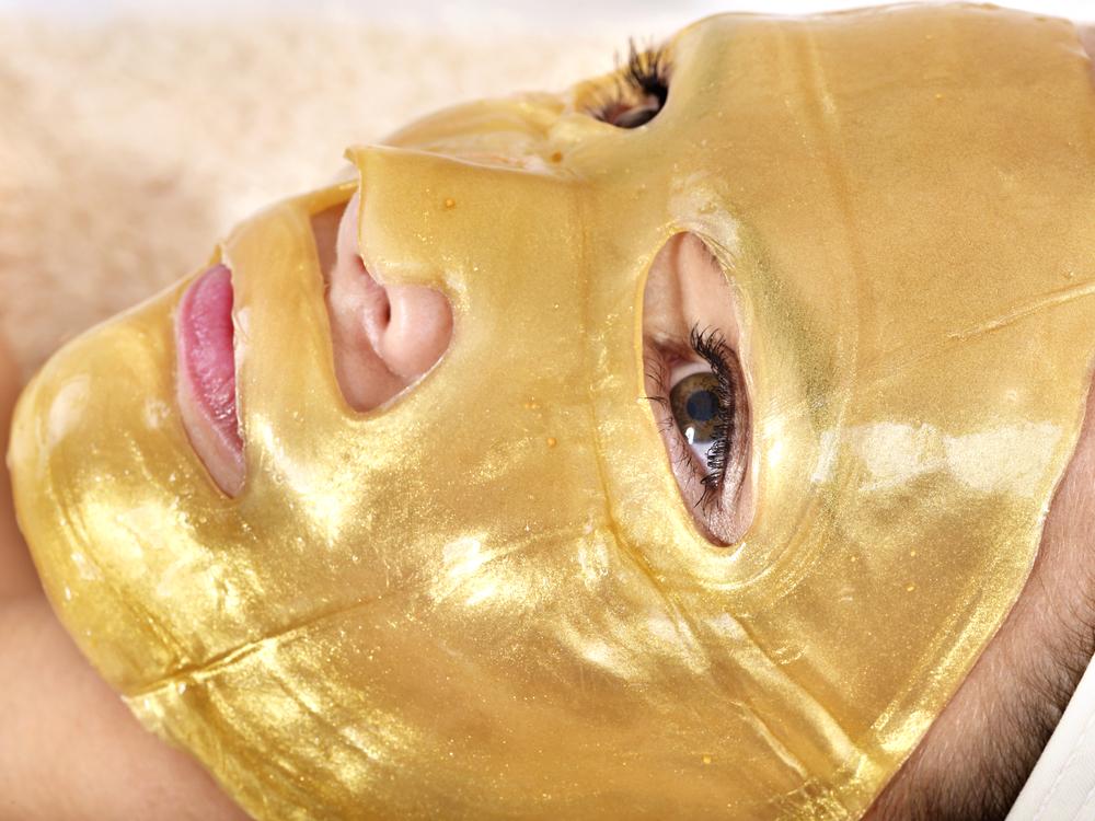 Как часто можно пользоваться коллагеновой маской