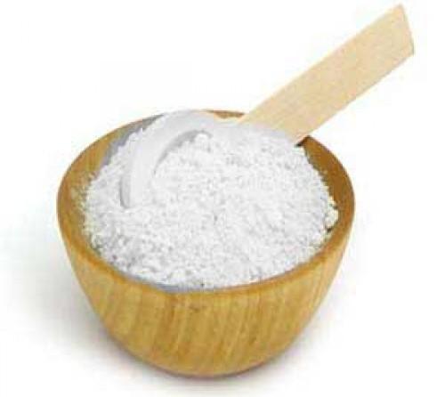 Минеральный состав белой глины