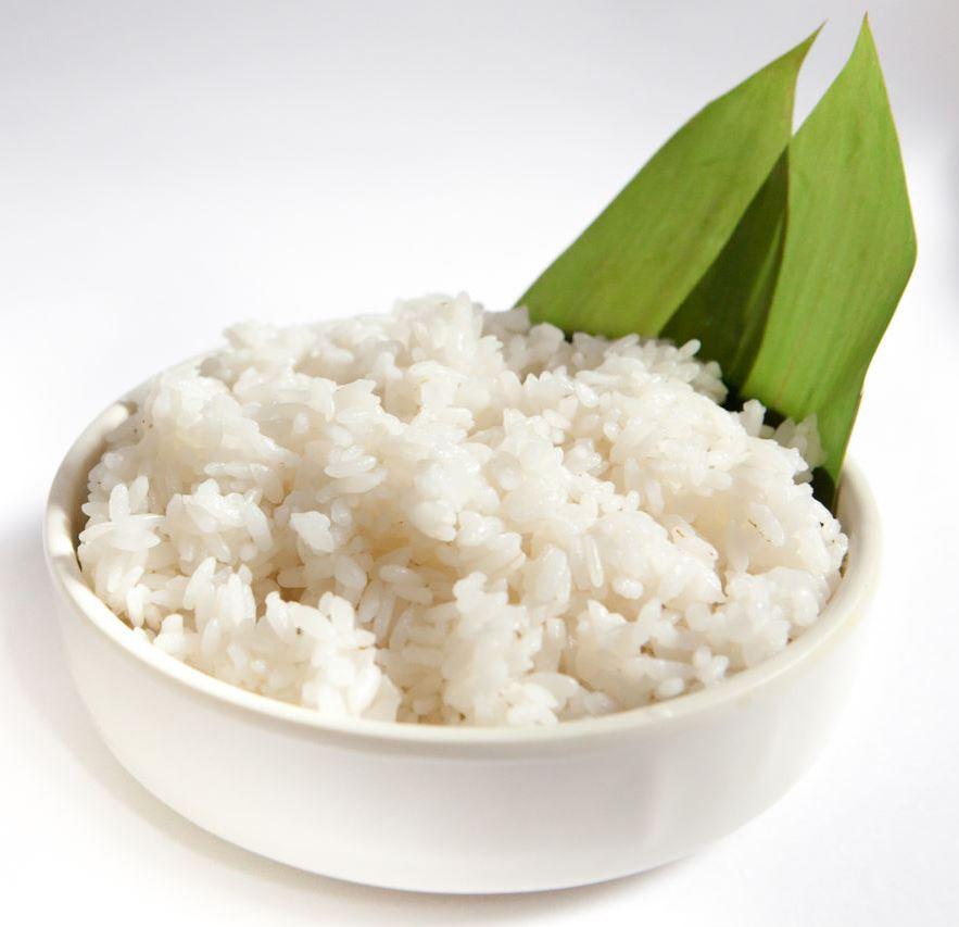 Рецепты лучших рисовых масок для лица