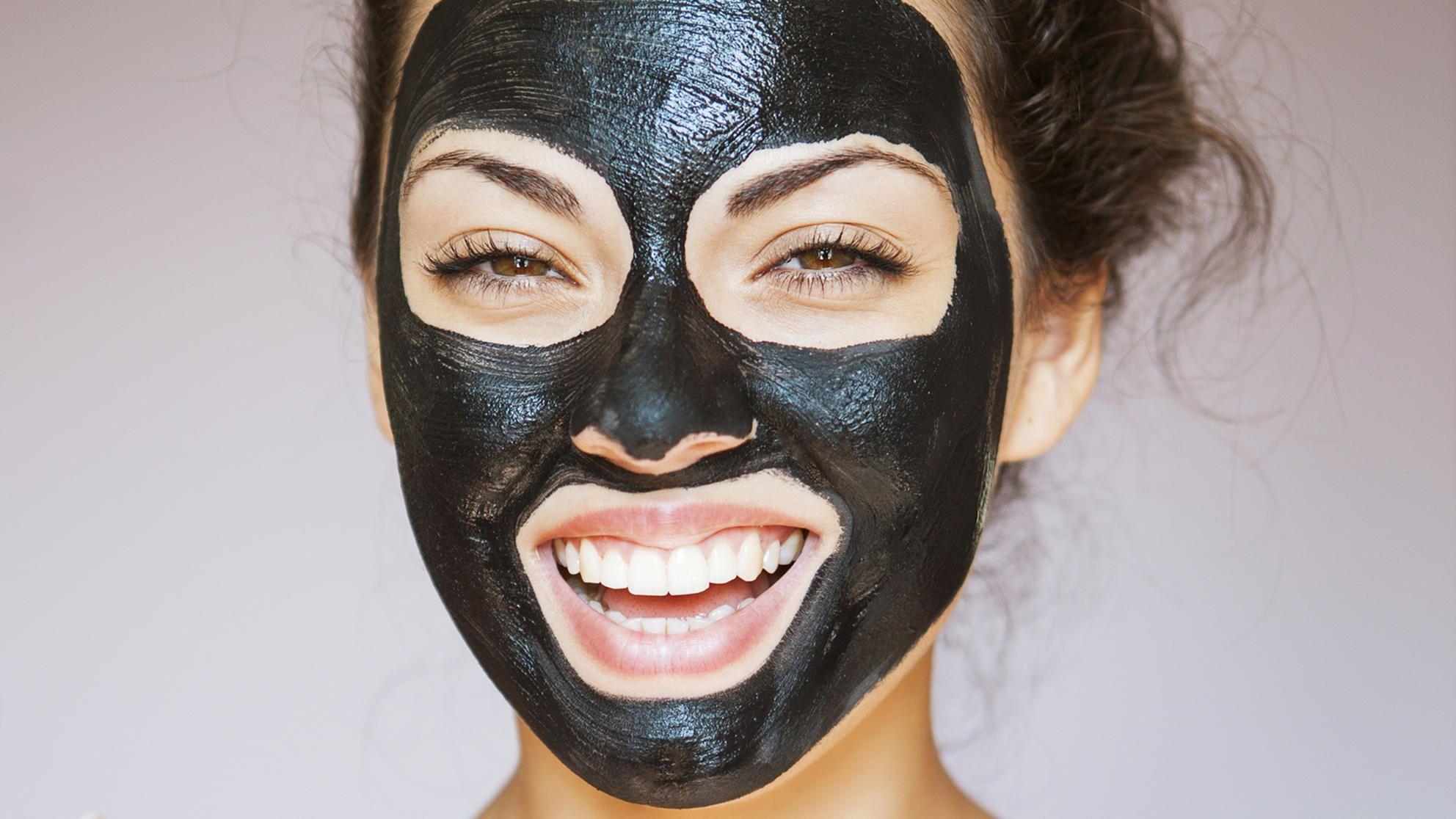 Эффект от масок