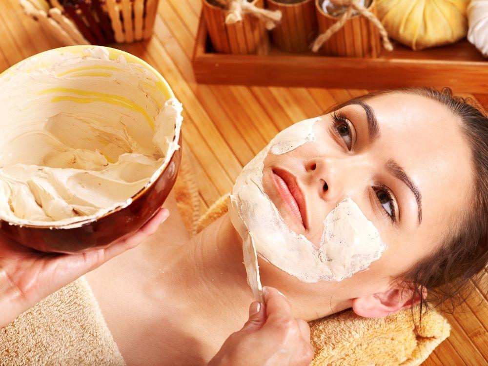 Сколько раз можно использовать маски для разных типов кожи