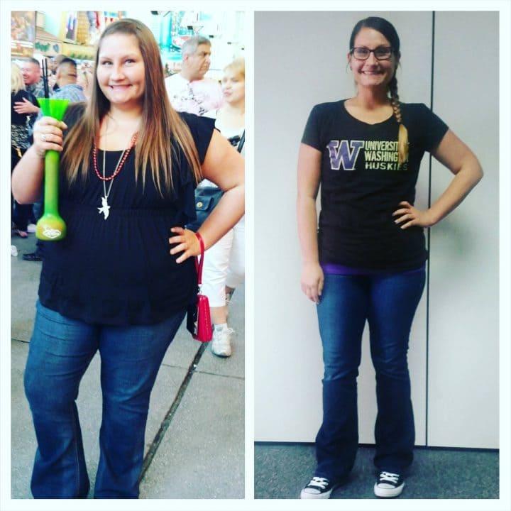Реальные отзывы похудевших