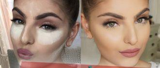Бейкинг – новое слово в технике макияжа