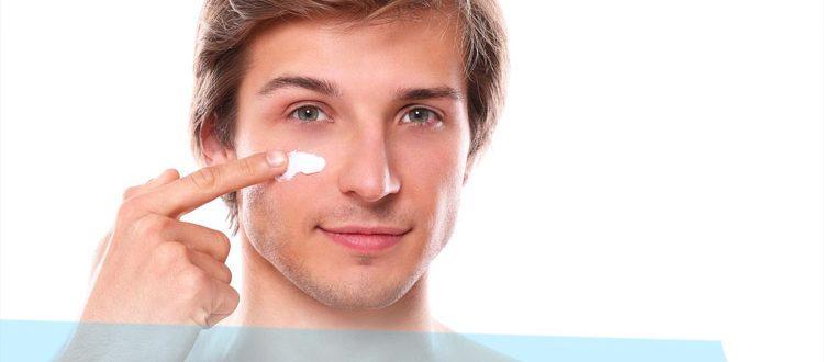 Что делать, если кожа на лице у мужчины шелушится