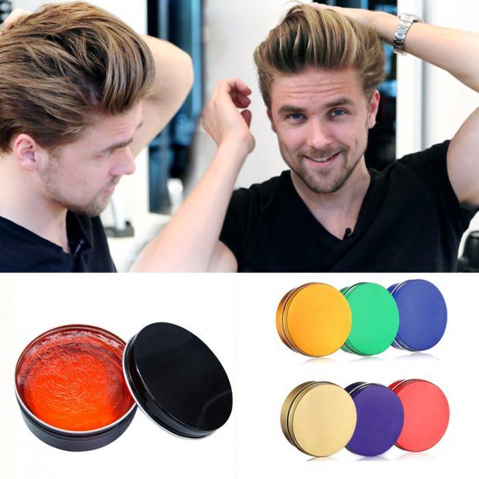Что такое и как пользоваться помадой для волос