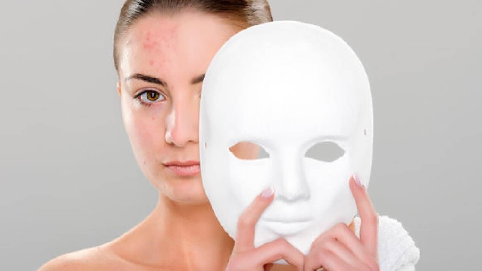 Какие компоненты помогут улучшить кожу лица