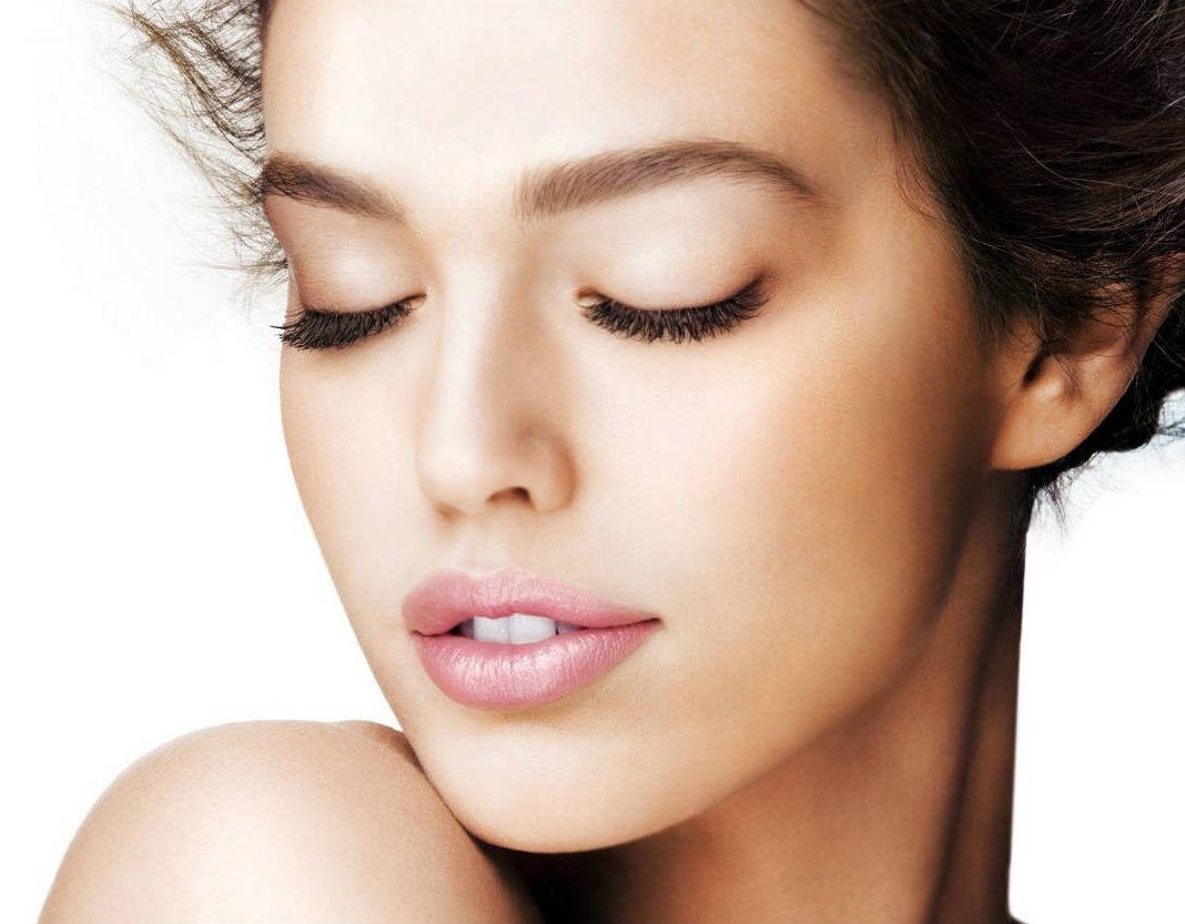 Маски от покраснения кожи на лице