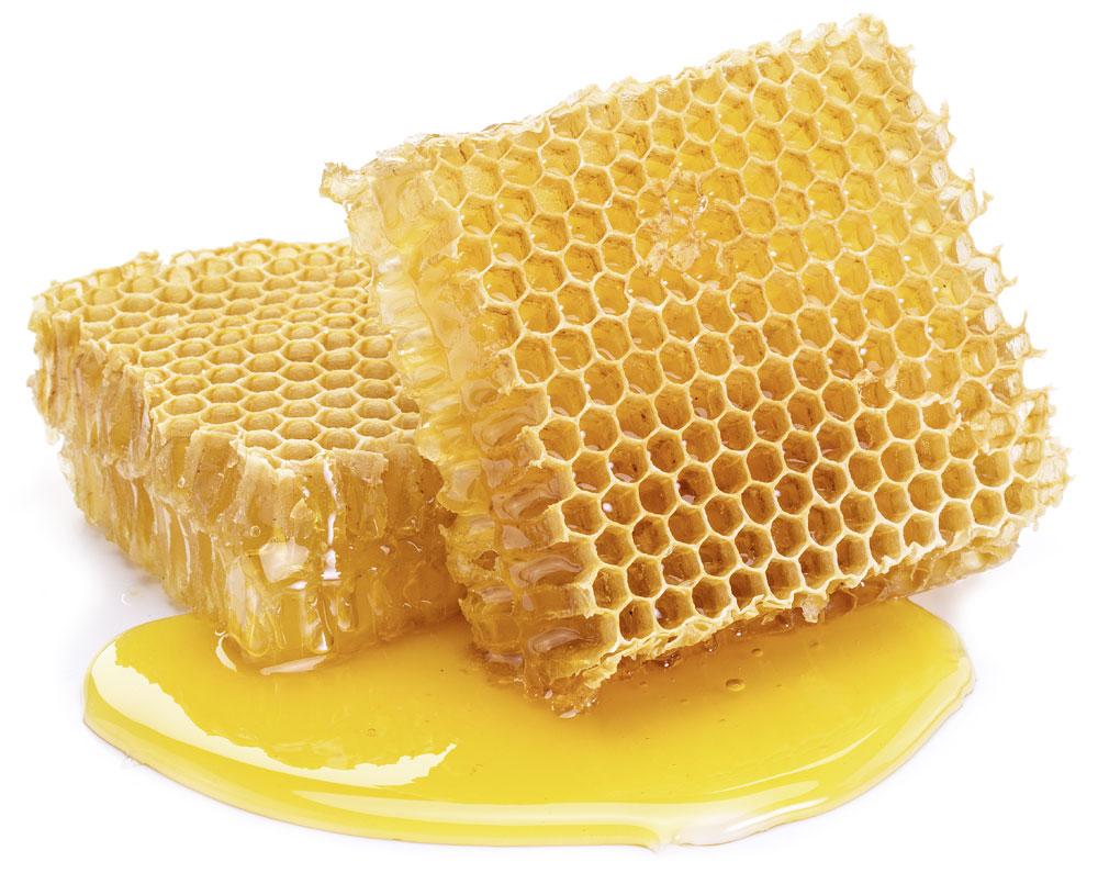 Спирулина с медом и алоэ