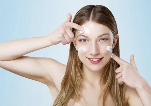 рецепты масок в домашних условиях для комбинированной кожи лица