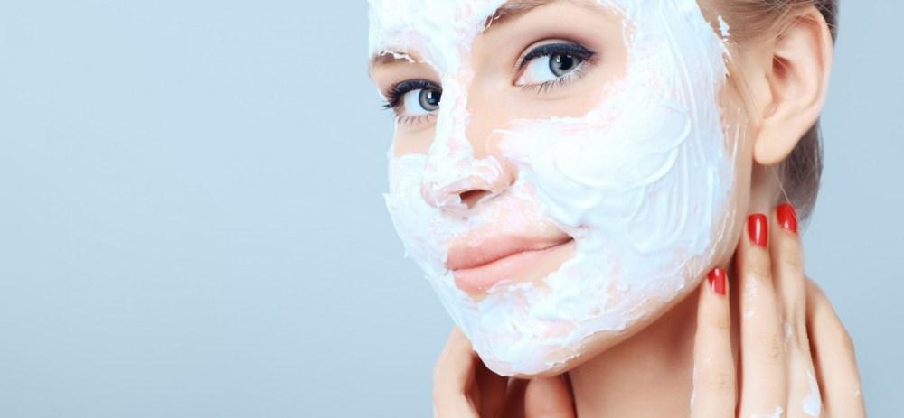 Лучшие рецепты масок для комбинированной дермы
