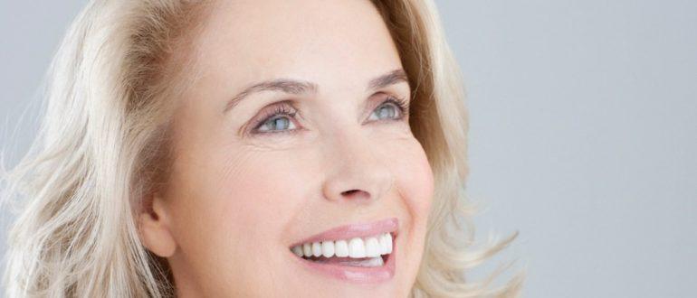 Лучшие рецепты возрастных масок для лица