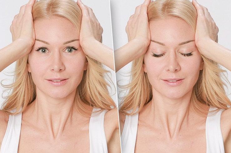 Самые полезные упражнения для шеи и лица
