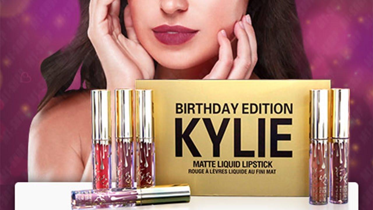 Birthday edition