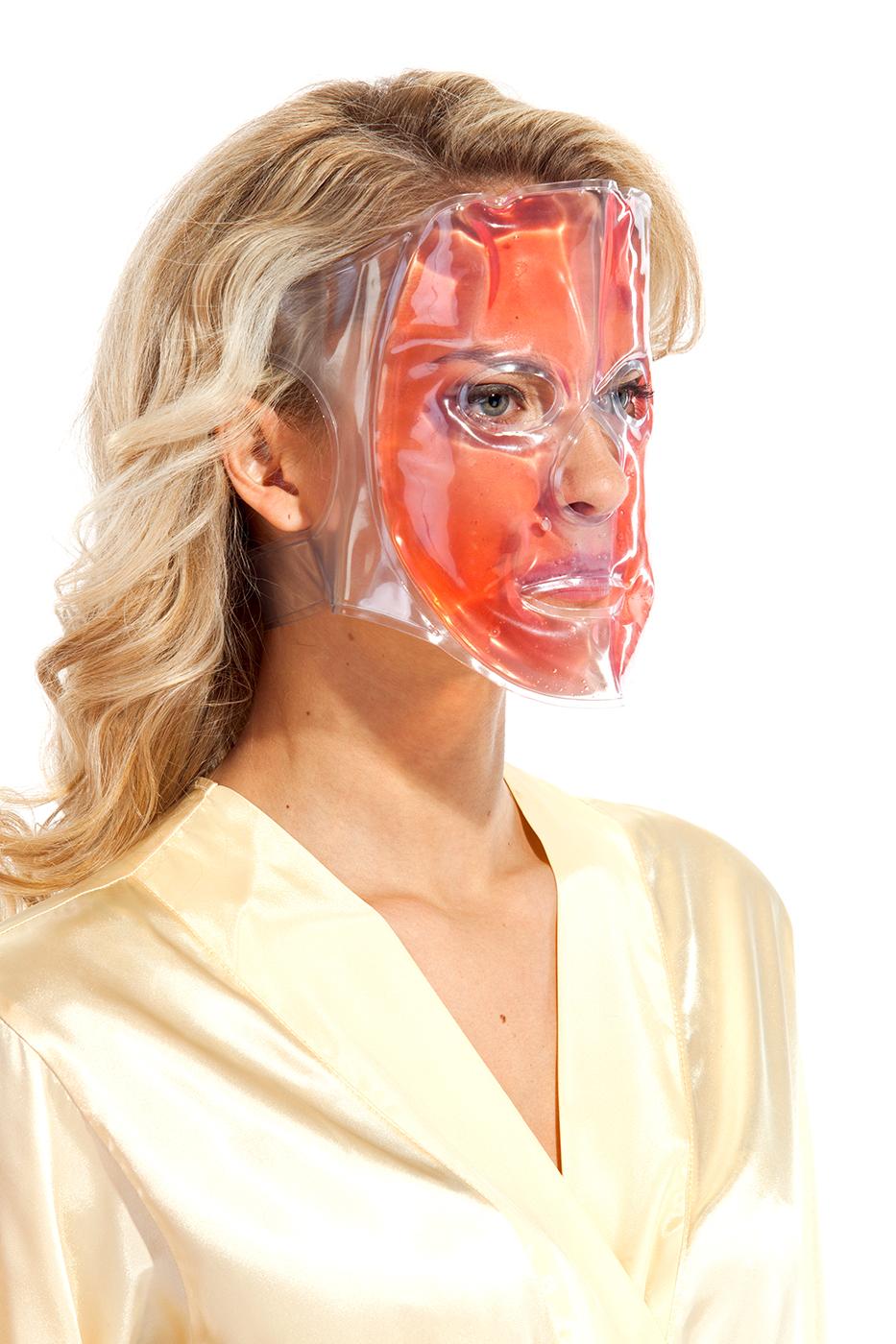 особенности гелевых масок для лица