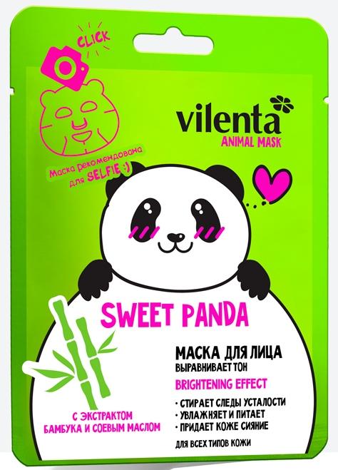 Маска Sweet Panda