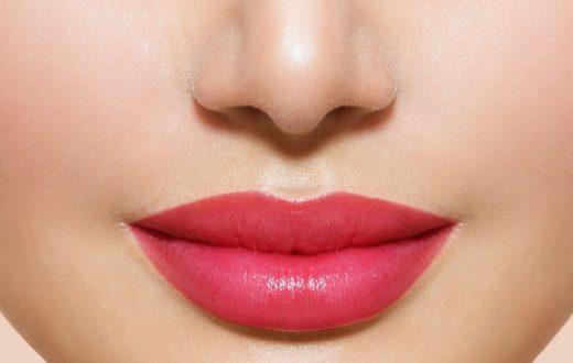 причины пигментации над верхней губой