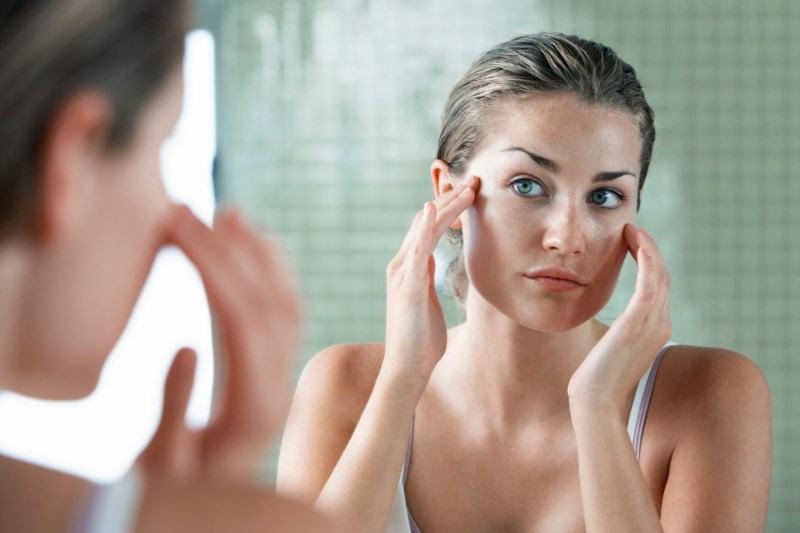Борьба с дефектами на коже